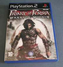 Prince of Persia. Warrior Within - PS2 - Playstation2