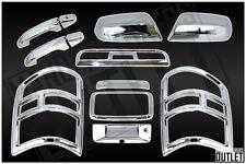 2014-2017 GMC Sierra 1500/2500 2Door Mirror 3rd Brake Tailgate BackCam Taillight