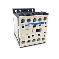 Control de relé CA2KN22B7 Telemecanique 2NO 2NC 24VAC 10A 050027