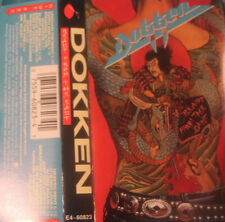 DOKKEN  Beast from the East  CASSETTE