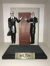 Buffy The Vampire Slayer Hush Gentlemen Statuette Diamond Select Toys