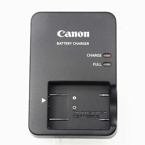 Original Canon CB-2LH CB-2LHE Charger For NB-13L G1X G7X G9X SX720 SX740 SX730