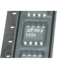 LT1054CS8 LT1054 Switched-Capacitor Voltage Converter with Regulator SO-8 LT