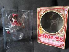 Sakura Kinomoto Fine Quality Figure anime Card Captor Sakura Furyu