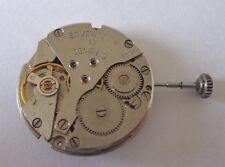 Vintage Mechanical Watch Movement POLJOT 2609 2H working condition parts spares