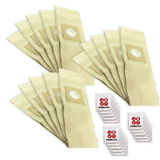 15 x Dust Bags for KIRBY Generation 4 5 6 & 7 G4 G5 G6 G7 Vacuum Cleaner + Fresh