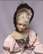 Lady Boudoir Doll Very Rare 26�