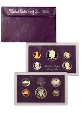 1985-S United States US Clad Proof Set  (Original Mint Packaging) SKU1431