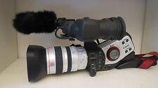Canon xl2 Profi videocámara probado comerciantes