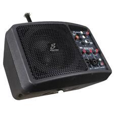 """Studiomaster Livesys5 5"""" Portable PA System 150 Watt"""