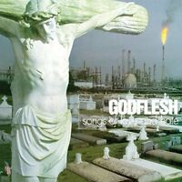 Godflesh - Songs Of Love And Hate [CD]
