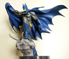 Batman Dark Knight Superhero Figure Model Resin Kit Unpainted Unassembled 1/12