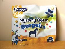 Breyer 2018 Mystery Horse Surprise Stablemate Unopened Blind Bag For Charity