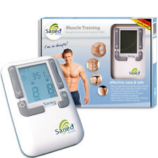 Saneo Sport Muscle Training Electrical Muscle Stimulation (EMS) Machine