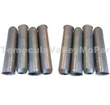 Spark Plug Tube Set for 1953-1957 Dodge Hemi & 1951-1955 Chrysler/Imperial Hemi