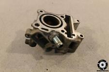 2012 Yamaha Zuma 50 YW50 ENGINE CYLINDER JUG BARREL YW 12