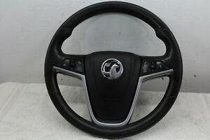 Vauxhall Insignia 2009-2012 1.8 16V steering wheel