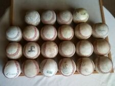 22 Baseballs for Practice, Used