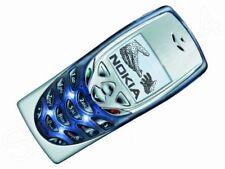 NOKIA 8310 HANDY (Ohne Simlock) - BLUE EDITION