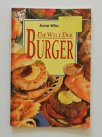Die Welt der Burger Anne Wilson