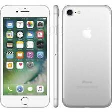 APPLE IPHONE 7 SILVER BIANCO 32GB °°SIGILLATO°° GRADO A+++ GARANZIA E ACCESSORI