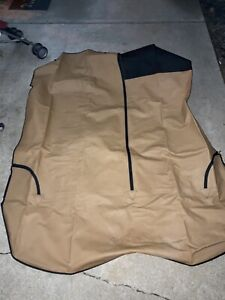 OEM Mazda MX-5 Miata Factory Cockpit Cover 1991 Special Edition Tonneau Cover