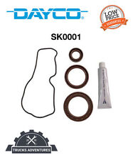 Dayco Engine Seal Kit P/N:SK0001