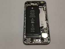 Apple iPhone 6S A1688 Silver Battery/Bottom Casing/Camera/Charging Port ONLY
