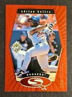 Adrian Beltre ROOKIE 1999 Upper Deck Choice Star Quest  #SQ27 Red Parallel MINT