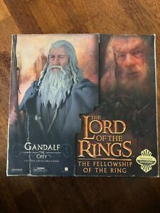 Sideshow Collectibles Lord of the Rings GANDALF 1:6 Collectible Figure