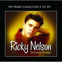 Ricky Nelson - The Essential Recordings [CD]