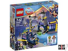 LEGO 41237 DC SUPER HERO GIRLS Il bunker segreto di Batgirl