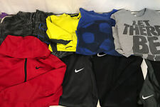 Boy's Lot Of 8 Pieces Of Nike Clothes-Size M
