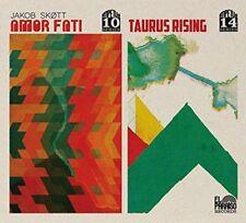 Jakob Skott - Taurus Rising + Amor Fati (NEW CD)