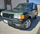 1999 Land Rover Range Rover  1999 Land Rover Range Rover HSE 4.6 Clean Title, Cold A/C, Looks and Runs Great!