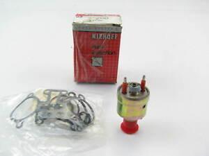 Niehoff 27200 Reman TBI Fuel Injector For 1984-1986 GM 1.8L 2.0L 2.5L-L4