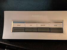 Radio Shack 4-way Audio/Video Manual Selector Model 15-1983 Tested & Working