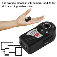 Professional Portable Motion Activated  720p HD Mini Strong Wifi Hidden Camera