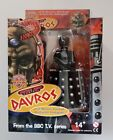 Doctor Who Infra Red/Talking 6