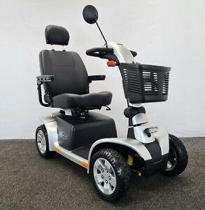 2019 Pride Colt Pursuit ES13 8MPH Mobility Scooter *Amazing Price*