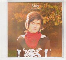 (HD219) M83, Graveyard Girl - 2009 DJ CD