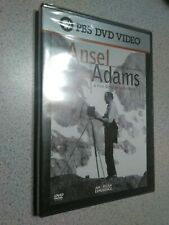 SEALED DVD Ansel Adams: A Documentary Film by Ric Burns; American Experience