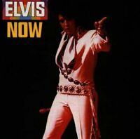 Elvis Presley - Elvis Now - Elvis Presley CD The Fast Free Shipping