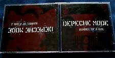 Depeche Mode uk cd single BARREL OF A GUN 3 tracks Dave Gahan Anton Corbijn ps