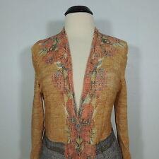 WOMEN'S V-Neck Knit Cardigan