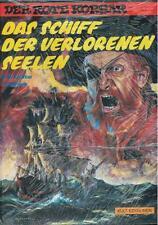 Der Rote Korsar 6 (Z0), Kult