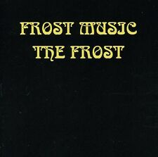 The Frost, Frost, Frost* - Frost Music [New CD]