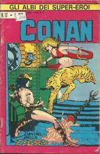 Gli Albi dei Super-Eroi n° 17 - CONAN 3 (Corno, 1973)