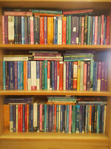 50 Mills and Boon Books FREE DELIVERY