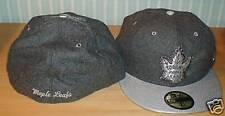Toronto Maple Leafs Custom New Era Hat Cap Hockey 7 3/8